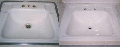 Sink Repair