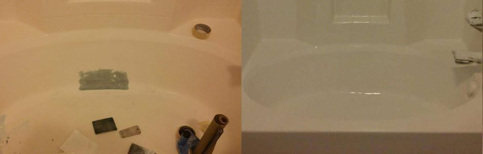 Bathtub & Shower Refinishing & Repair in Glendale, AZ